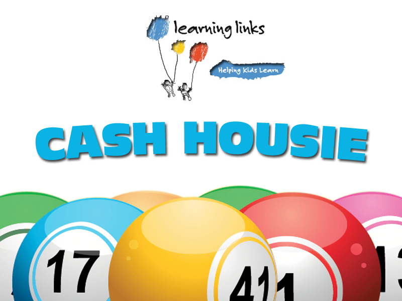 Cash Housie - Friday & Sunday at Penrith RSL Club