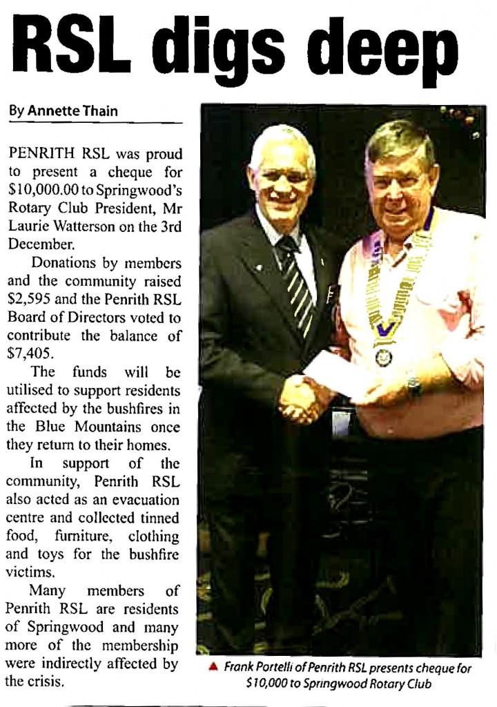 Nepean News 19 Dec 2013