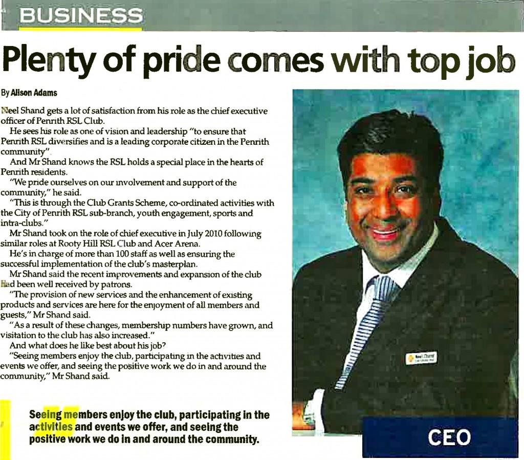 Penrith Gazette 28 Nov 2013 Page 38