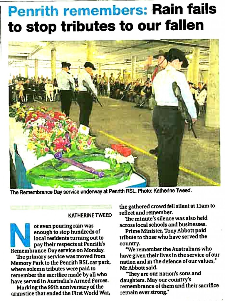 Western Weekender Nov 15 2013 Page 12