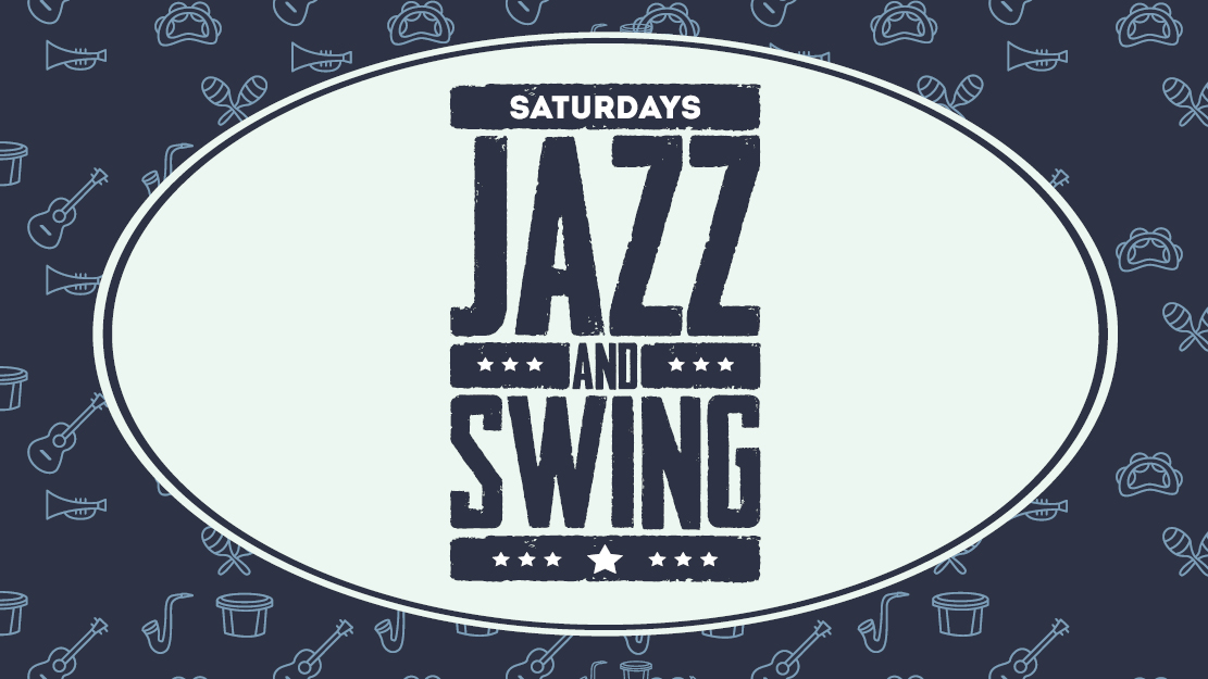 Saturdays Jazz & Swing at Penrith RSL Club. Free LIVE bands every Saturday from 2pm!
