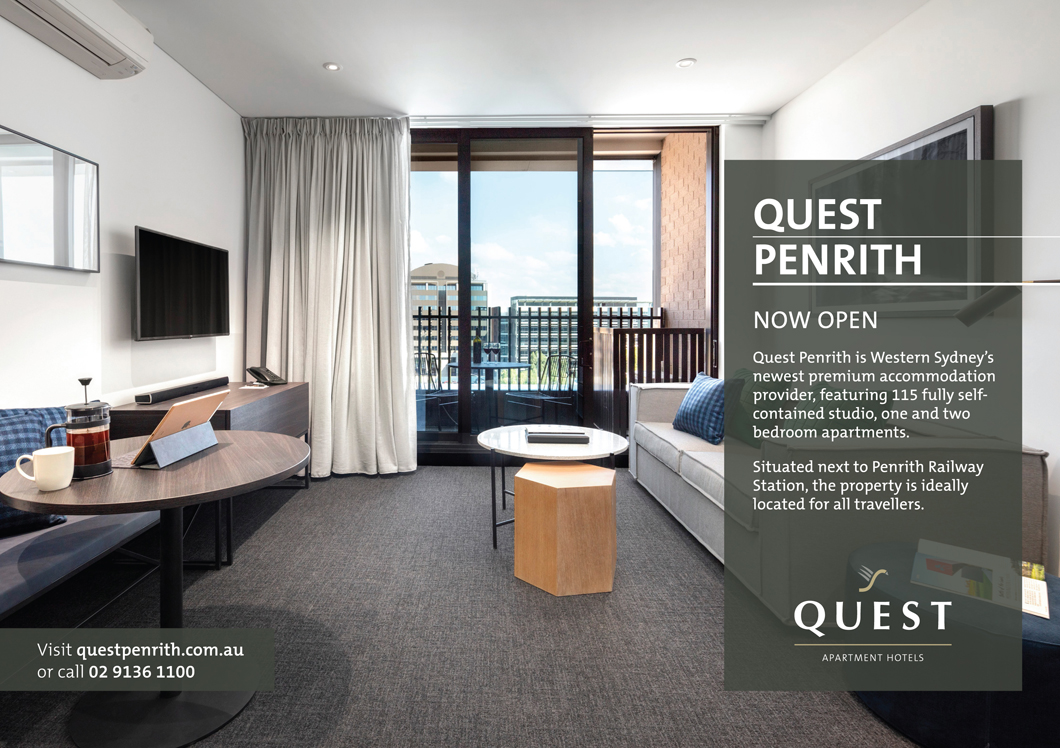 Quest Penrith