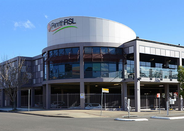 Penrith RSL Story