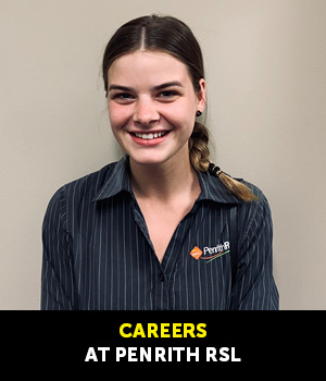 Careers - Penrith RSL Club